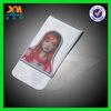 zinc alloy custom cheap wholesale cell phone wallet (xdm-w329)