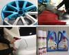Hot Sale Aerosol Handy Spray Paint For Car Protective Removable Plastic Dip Paint