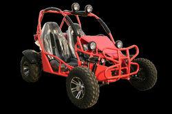 EPA 400cc off road go karts
