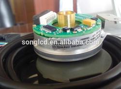 F172048/0135x01 servo motor encode