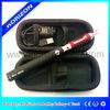 Cheap e-cig starter kit H7 clearomizer with 1100mah twist starter kit