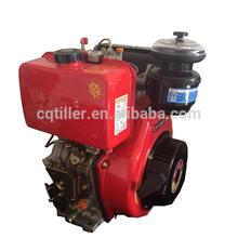 Popular mini diesel engine 10HP