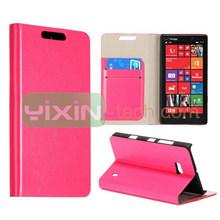 For Nokia Lumia 929 leather case cover,For Nokia 929 mobile phone ,case cover for Nokia 929 case