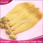 Natural color virgin body wave hair european hair DHL fast ship hotsale