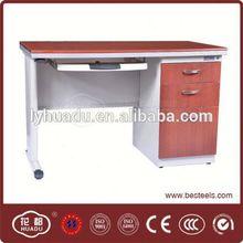 3 drawer height adjustable desk legs