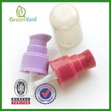 20/410 treatment pump sprayer good function performance