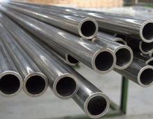 St37-2 seamless tube steel tubing dom
