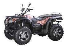 EEC double seat 500cc sport atv