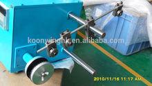 ferramentas de construção de spooling máquina de vergalhões subordinação wire carretéis