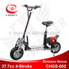 Zhejiang Chihui fast motor scooters 49cc , oem acceptable