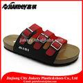 şık toptan yeni model özel logo bata erkek pu terlik demiryolu traversleri ayakkabı Hint pazarı