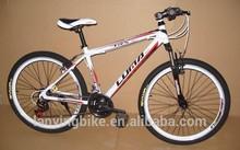 """light weight alloy 26"""" MTB 21 speed/26"""" alloy mountain bike"""