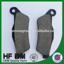 OEM china manufacturer Bajaj Pulsar-HF002 motorcycle brake pad,brake pads for motorcycle accessories,Hot-Selling