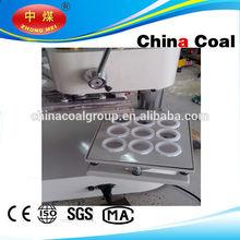 DF-A Heat film sealing machine for small plastic cups sealing machine