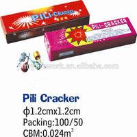 Chinese firecracker for sale 1024 Pili Cracker toy fireworks