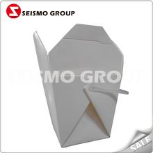 take away paper box forming machine sweet gift packaging box
