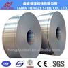 zinc gi/galvanized steel coil with low price used to container house