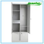 Guangzhou Steel Bedroom Wardrobe Cabinet/Wardrobe Closet/Sliding Wardrobe