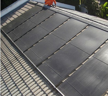 Swimming Pool Heating EPDM Solar Collector