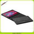 2 in 1 wireless bluetooth tastatur mit touchpad für Microsoft fläche tastatur bk8106-1