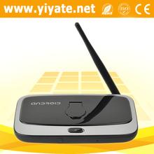 CS918 Andorid 4.2 1.8GHz 2GB RAM 8GB ROM WIFI HDMI Stick Rj45 Internet Smart TV Box With Remote