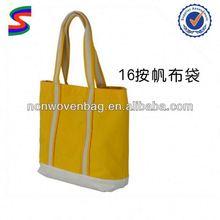 Unique Canvas Tote Bag Durable Canvas Shoulder Bag