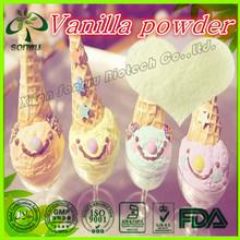 Natural vanilla powder/vanilla ice cream powder/organic vanilla powder