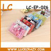 LC-EP-026 Stereo 3.5mm Cute PC Headphones