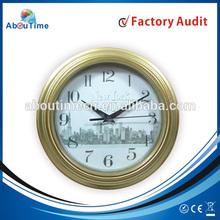 13 Inche antique wall clock