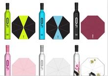 ABS material bottle bottle cap umbrella