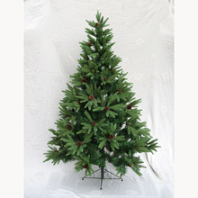 2014 china cheap Wholesale mini artificial Christmas tree for factory