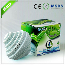 Environmentally sterilize bacteria and germs plastic laundry sanitary washing ball washing ball