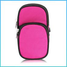 2014 latest design cell phone belt bag