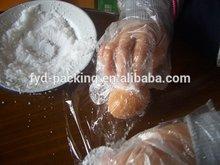 Special design shrink wrap for egg / food