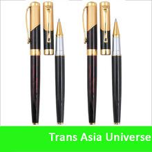 Hot Sale Custom cheap metal promotional pen free logo