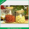 3 gallon glass jars/spice jars glass wide mouth glass storage jars