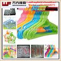 Oem personalizado de plástico desenho cabide cabide de moldes molde / empresas de moldagem por injeção de fabricação