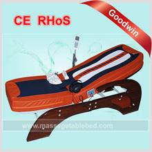 Hot Sale Ceragem Massage Bed Price Electronic Adjustable Bed With Massage GW-JT03