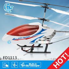 FD1113 RC helicopter toys r us 3.5CH rc helicopter