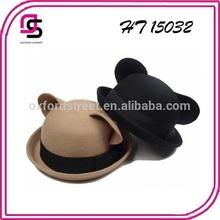 Fashionable Children Hats Wholesale