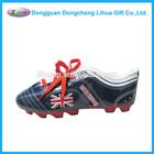 Cool sports shoes pencil case bag