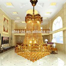 italian crystal chandelier ,artistic crystal pendant lamp C1071