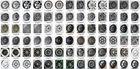 2014 new design high quality alloy wheel rims for car