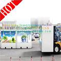 Nmb top mais quente rolo máquina de lavagem de carros para venda