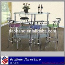 2014 China Modern Design nail bar tables