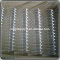 resistente al calor de oxígeno del condensador de la bobina del tubo