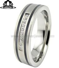 2014 high quality italian many stone engagement rings