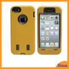 High grade make fancy custom design cell phone case for iphone 5/5s