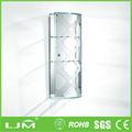 Karton katlama Chaozhou seramik plakasını parça s- tuzak dolap