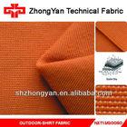 High strength nylon taslan fabrics for shirts and blouses